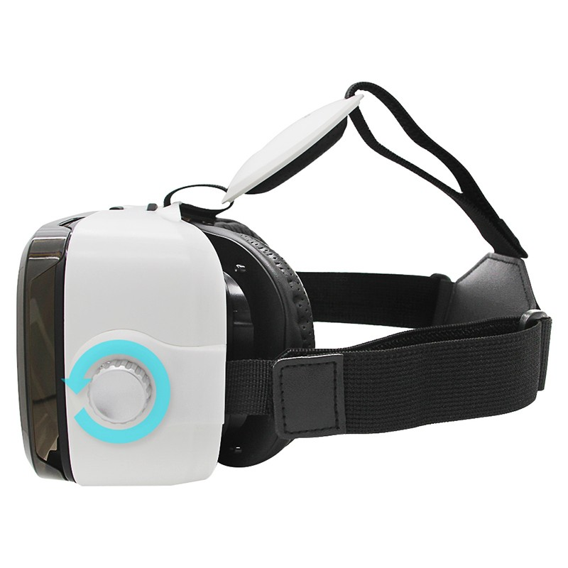 Original BOBOVR Z4 mini 3D VR glasses virtual reality google Cardboard Helmet Headset Stereo BOBO VR BOX for 4-6'' Mobile Phone 4