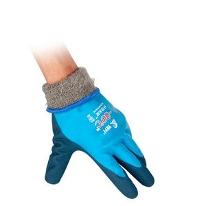 Image 5 -  30 градусов для рыбалки, термостойкие рабочие перчатки, для холодного хранения, антифриз, унисекс, одежда, ветрозащитная, низкая температура, для занятий спортом на открытом воздухе