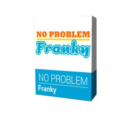 Software No Problem Franky Killer Whale