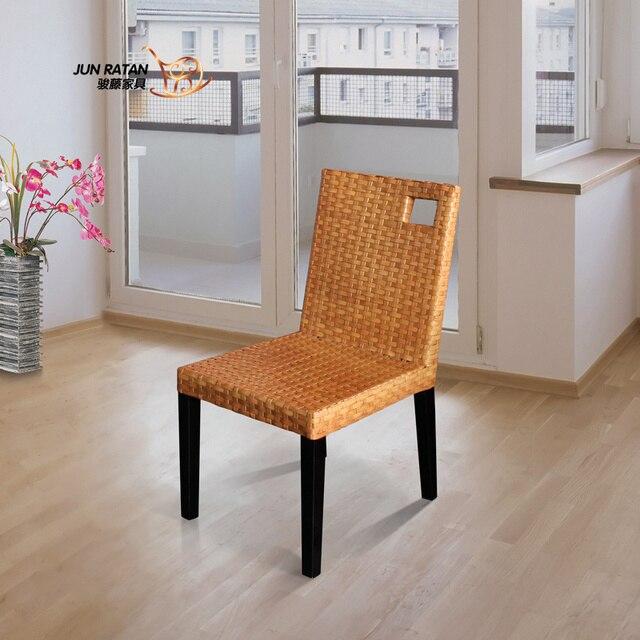 Barato muebles de mimbre sillas de oficina silla de la computadora ...