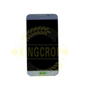 Image 3 - 5.5 affichage AMOLED pour SAMSUNG Galaxy J7 Pro J730 LCD pour SAMSUNG J7 2017 écran tactile numériseur J730F