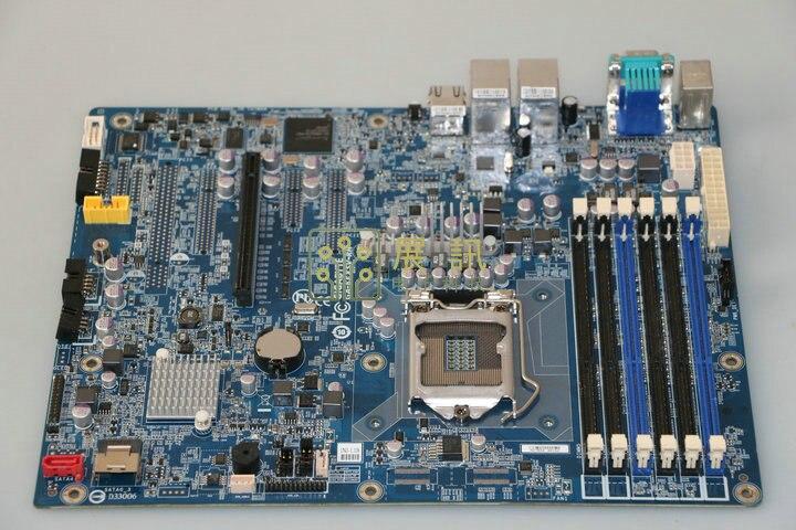 ФОТО GA-6FXSV-RH 3 card server card integrated graphics card