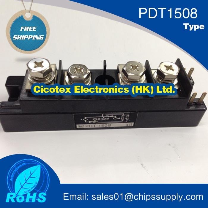 PDT1508 THYRISTOR MODULE IGBT 150A 180 V PDT-1508
