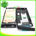 Оригинальный Полный Жилья Для Sony Ericsson Xperia mini LT22i LT22 Корпуса Батареи Задняя Крышка Крышка Кнопки С Помощью Кода Отслеживания