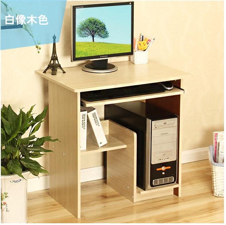 70 Cm Bedroom Simple Desktop Computer Desk One Desk Table In