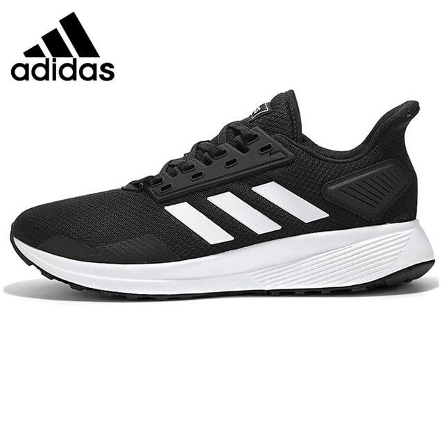 3b1efb67237 Original New Arrival 2018 Adidas DURAMO 9 Men s Running Shoes Sneakers