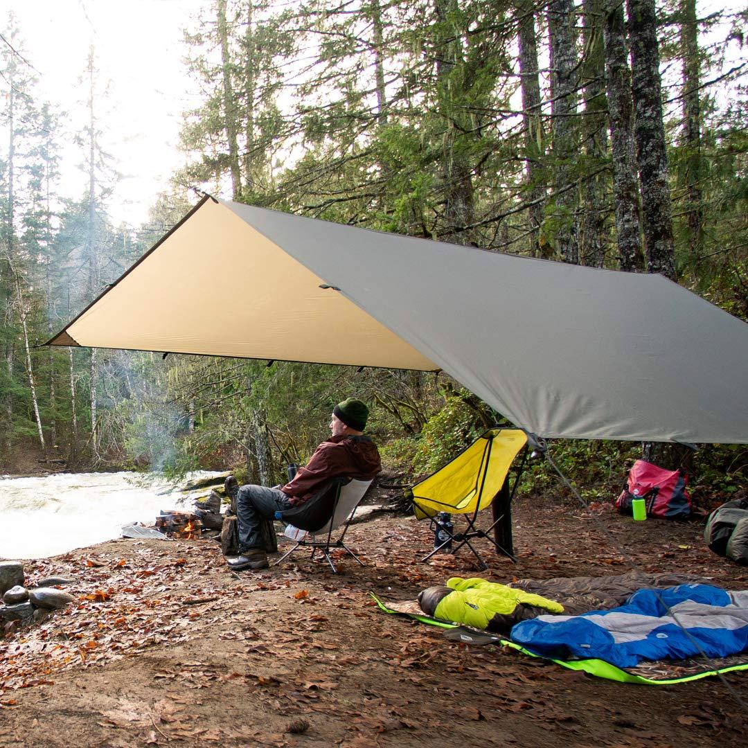 10'x10' 10'x13' Square Sun Shelter Shed Waterproof Polyester Awning Sun Shading Net Outdoor Yard Garden Hiking Sun Shade Sail