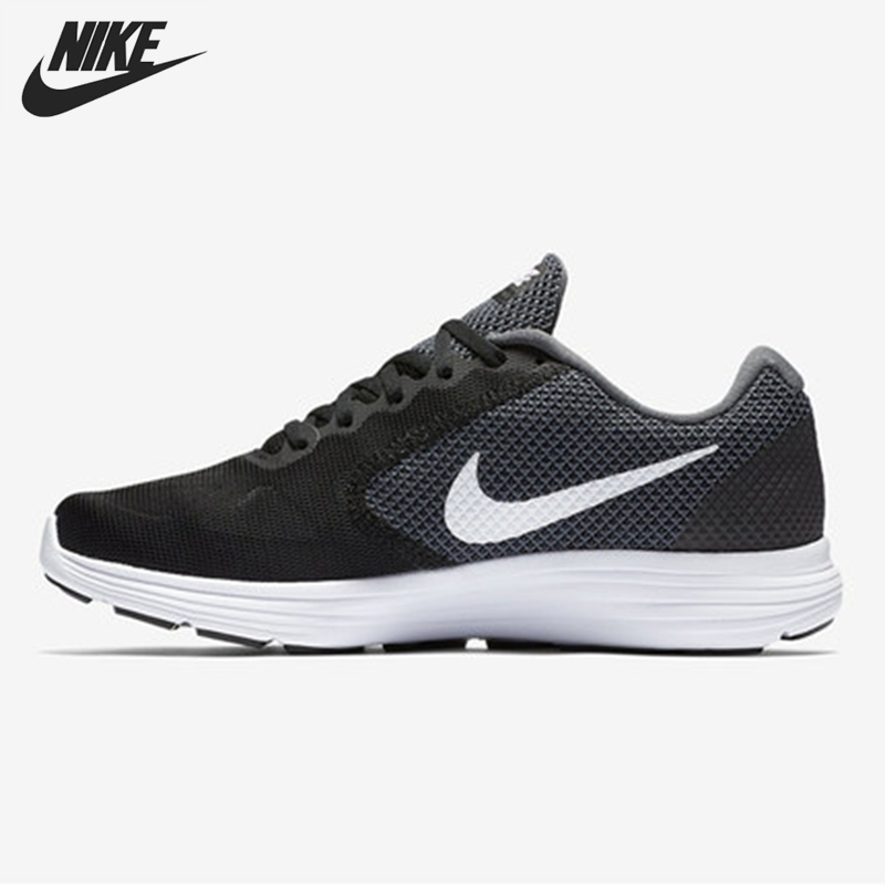 Original New Arrival NIKE REVOLUTION 3 Mens Running Shoes SneakersOriginal New Arrival NIKE REVOLUTION 3 Mens Running Shoes Sneakers