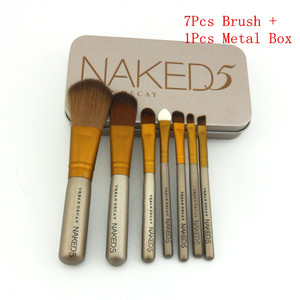 Urban Decay makeup brushes mak