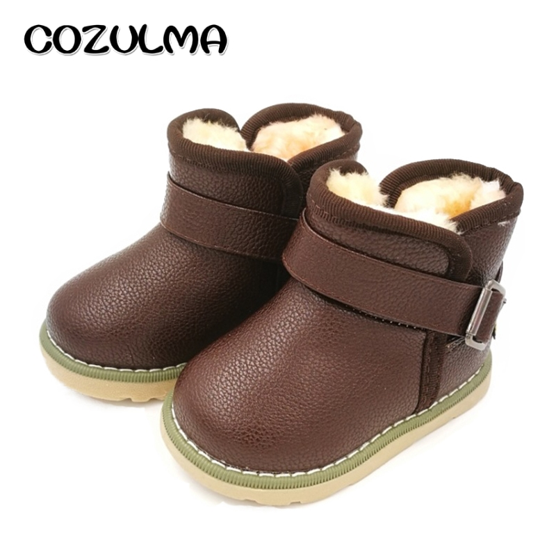 COZULMA-Kids-Winter-Snow-Boots-Girls-Boys-Warm-Plush-Snow-Boots-Shoes-Children-Snow-Boots-with-Fur-Baby-Kids-Winter-Cotton-Shoes-1