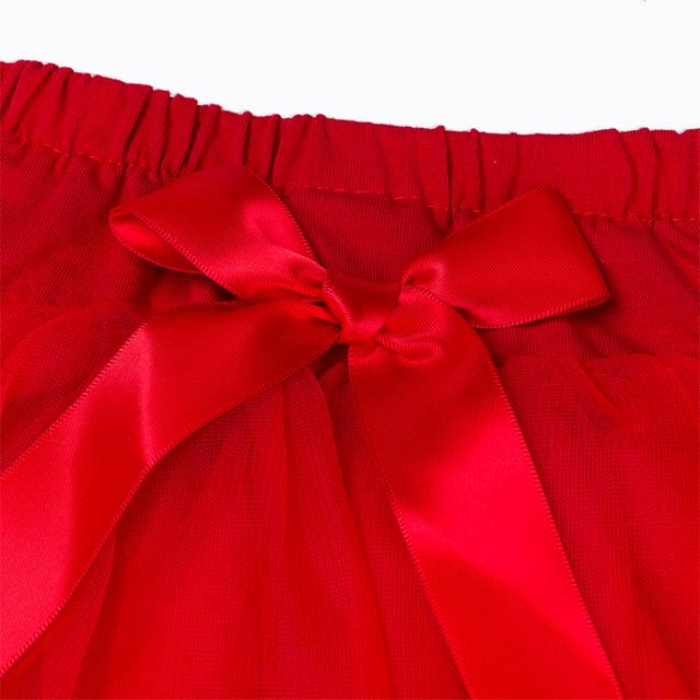 Baby Girls Ruffle Bloomers Skirt