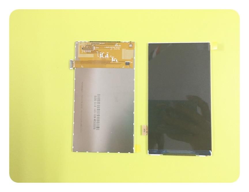 imágenes para Para Samsung Galaxy J2 Primer G532 SM-G532 SM-G532F G532F pantalla LCD de Repuesto de Pantalla + Tracking