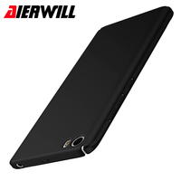 For Xiaomi Mi Note Case Hard PC Plastic Slim Matte 5.7