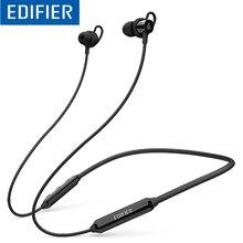 EDIFIER auriculares inalámbricos W200BT/W200BT SE, Bluetooth V5.0, deportivos, Larga modo de reposo de cuello colgante, IPX4, precio especial