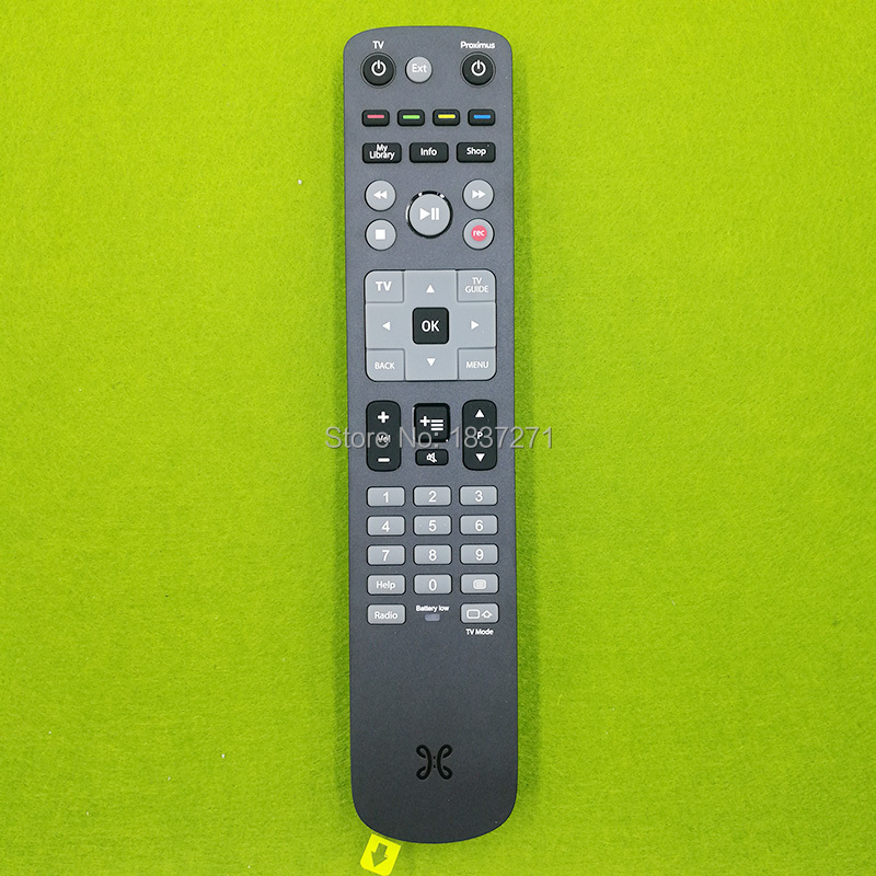 new original remote control RC3544401/01BR for TV V6 SUPPLIER lcd TV