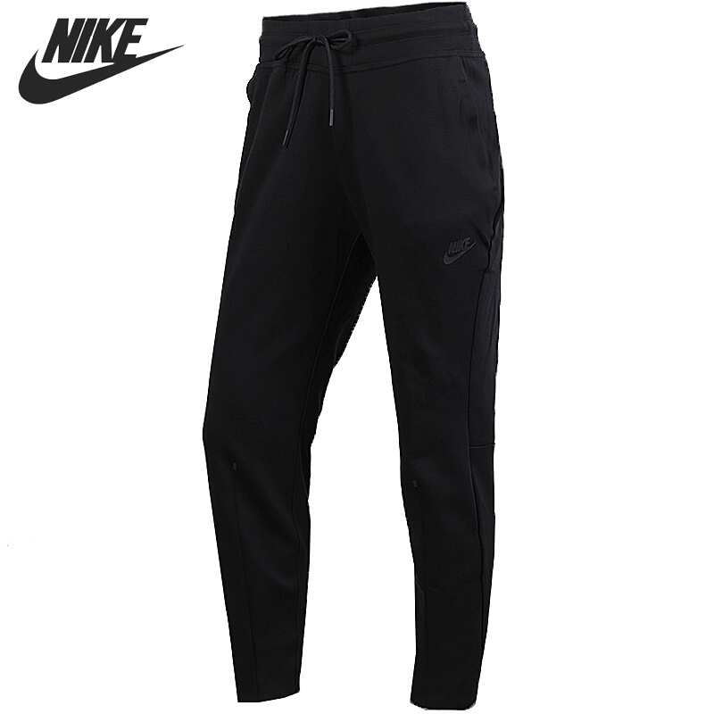 Original New Arrival 2017 NIKE AS W NSW TCH FLC PANT Womens Pants Sportswear
