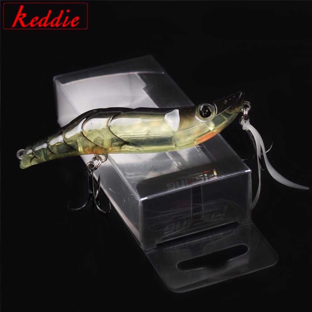 New  Minnow Fishing Lure Shrimp Lure Squid  Fishing Squid Jigs Lures Bass Bait  peche crankbait pesca  jerkbait wldslure 1pc 54g minnow sea fishing crankbait bass hard bait tuna lures wobbler trolling lure treble hook