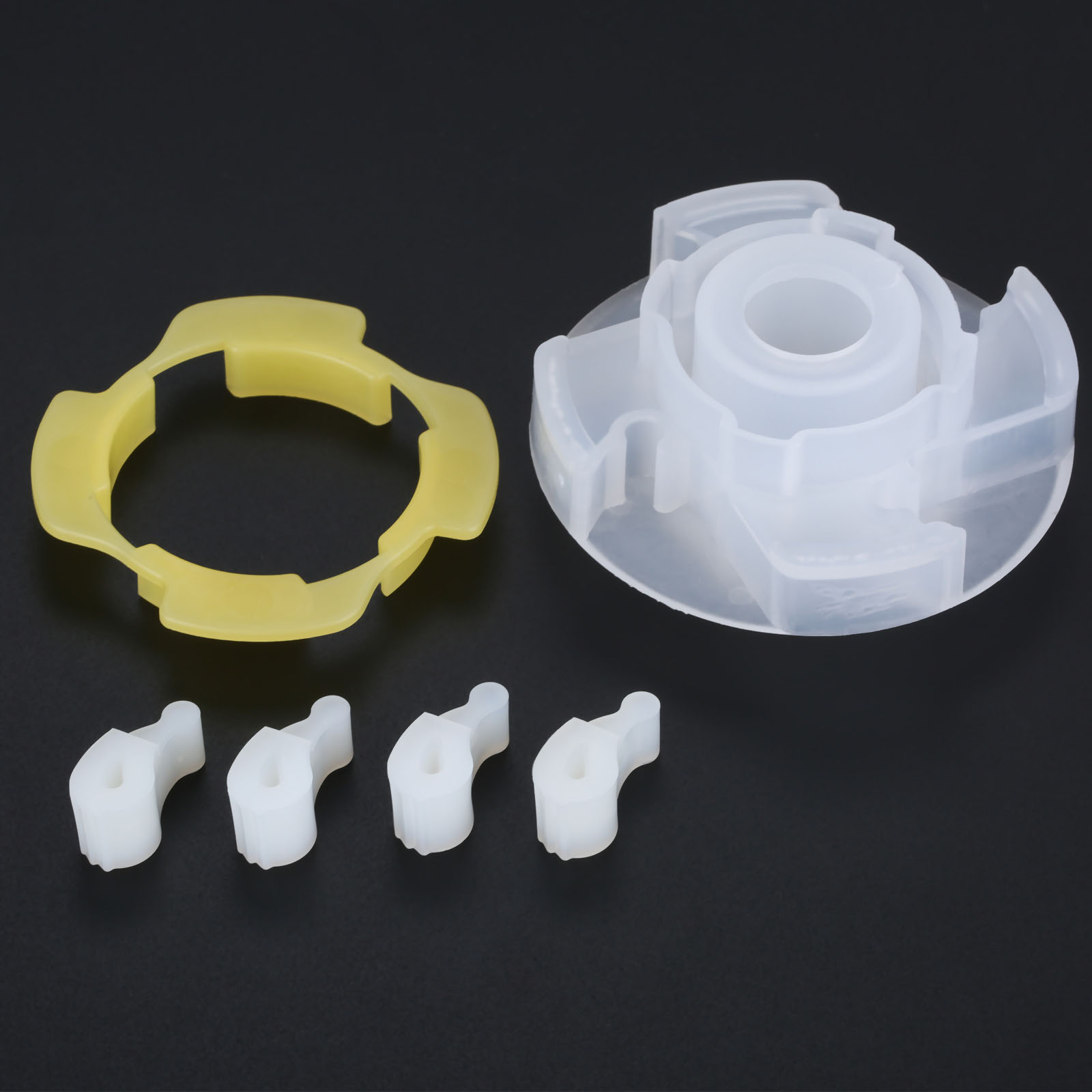 Washing Machine Agitator Cam Kit For Whirlpool Kenmore Washer Parts Replacements 285809 AP3094543 PS334648