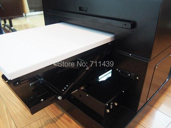 2015 new heating table epson r330 a4 t shirt printing for Epson t shirt printer