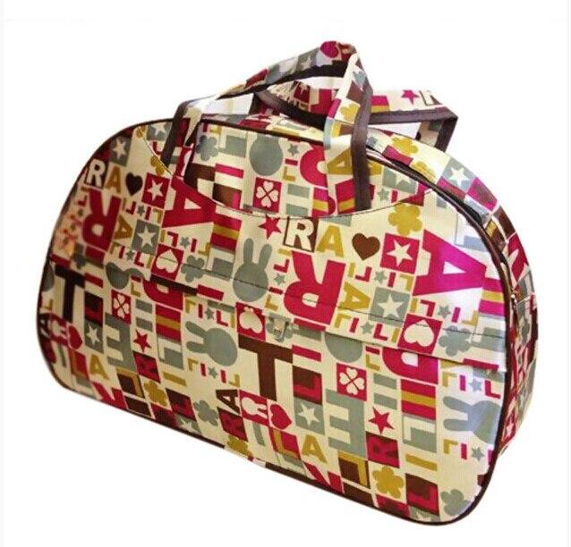 bolsa de viagem bolsa de Composição : Main Material:canvas