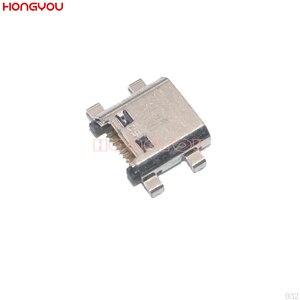 Image 3 - 100 pz per Samsung J5 Prime On5 G5700 J7 Prime On7 G6100 G530 G532 G570 G610 Dock di ricarica USB presa di ricarica connettore porta
