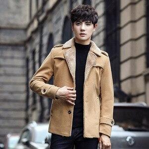 FOLOBE Men's Fashion High-grad
