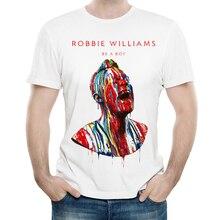 Koop Shirt Williams Gallerij Oothandel Goedkope Robbie MVzpqUS