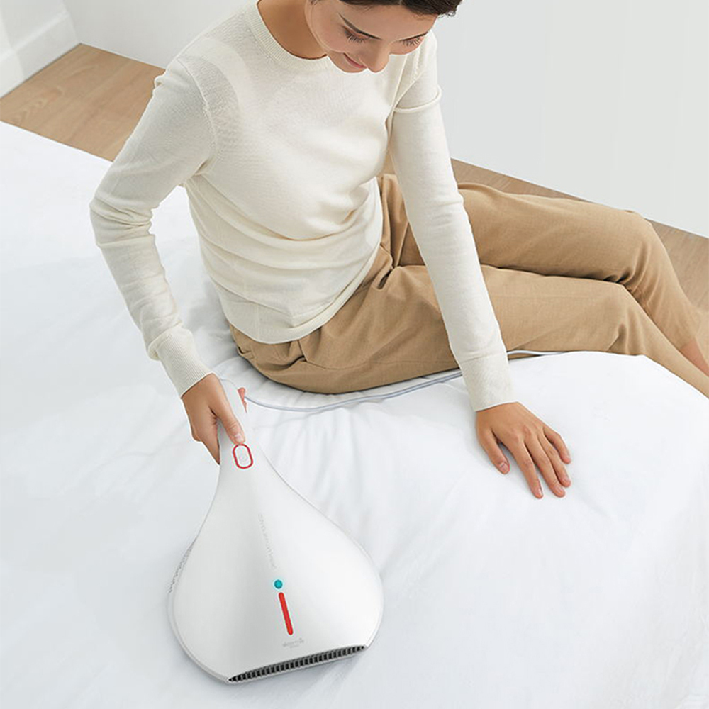Image 4 - Xiaomi Anti  dust Atom Handheld Electrical Removal Uv  c Instrument 13 Kpa Strong Suction Dust Vacuum Cleaner Cleaning Machine-in Vacuum Cleaners from Home Appliances