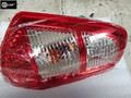 chery 2010,11,12,13 new tiggo rear leight,high quality tail light,rear lamp light,auto accessories for tiggo taillight