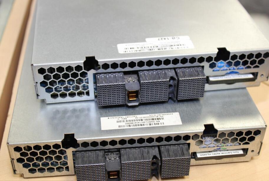 490093-001 AJ803A  Smart Array SAS Controller For MSA2300i MSA2000 Well Tested Working