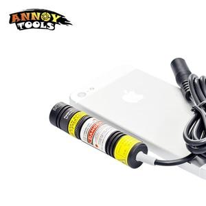 Image 4 - Focusable dot 레드 레이저 648nm 650nm 10 mw 200 mw 레이저 다이오드 모듈 로케이터 레드 포지셔닝 라이트 마킹 장치