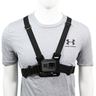 Chest Strap mount be...
