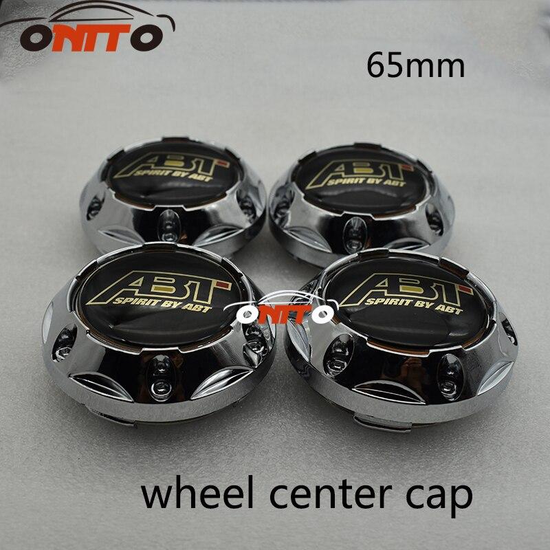 4 шт. 65 мм колеса центр хабы Caps Эмблема Для Мужские поло Гольф A1 A2 A3 A4 A5 A6 A7 a ...