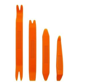 Image 2 - 4pcs car of tool sets Accessories For subaru Legacy impreza forester xv trezia BRZ wrx levorg Outback 2008 2009 2010 2011 2012