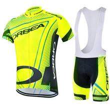Breathable ORBEA Cycling Jersey Summer Quick-Dry Bike Clothing Jerseys Cycling MTB Bicycle Clothes Ropa Ciclismo