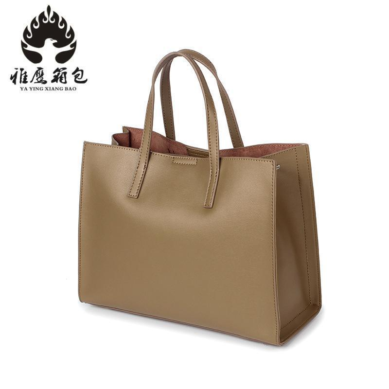 Women Vintage Composite Bag Genuine Leather Handbag Luxury Brand Women Bag Casual Tote Bags High Quality Shoulder Bag high quality women s 100% genuine leather brand handbag vintage dumplings shoulder bag women s shell handbags tote dhl fedex ems