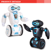 Explosion Intelligent Remote Control Robot Toy Electric Dancing Balance Sensing Remote Control Robot Toy For Children