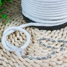 Аксессуары для оконных занавесок свинцовая проволочная веревка