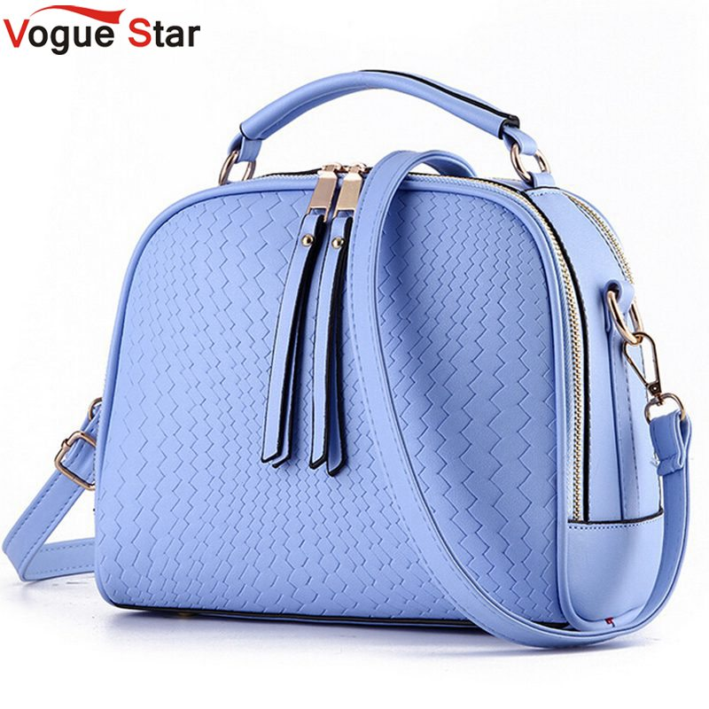 Vogue Star 6 Colors Women Messenger Bags Small Flap PU Leather Crossbody Shoulder Bag For Girls Tassel Fashion Handbags LA217
