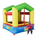 Yard pulando bouncer inflável bouncy inflável jumper moonwalk inflável bouncer casa do salto