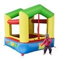Yard pulando bouncer inflável bouncy inflável jumper moonwalk inflável bouncer casa do salto