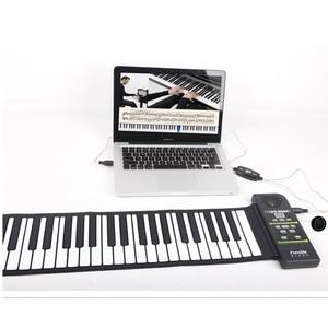 Multi Style Portable 88 Keys F
