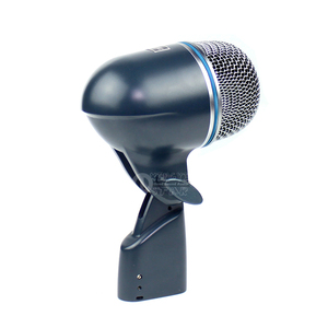 Image 2 - Professional BETA 52A 52 Kick Drum Microphone For BETA52A Instrument Bass Amplifier Live Show Stage Studio Percussion Snare Mic