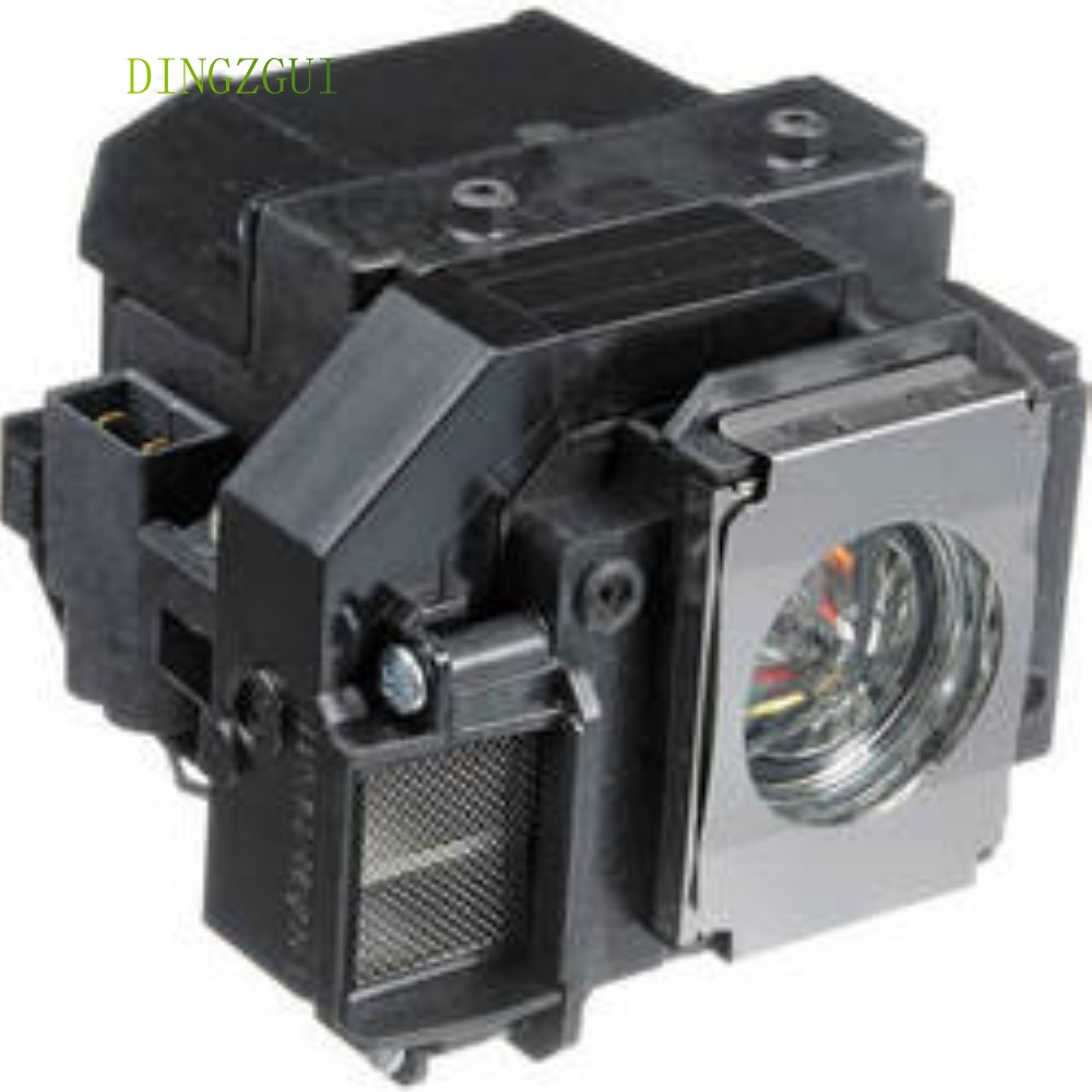 Replacement Original Projector ELPLP54 Lamp For Epson EB-S7,PowerLite W7,EB-S72,EB-X72,EB-X7,EB-W7,EB-S82 Projectors(175W)