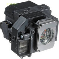 Replacement Original Projector ELPLP54 Lamp For Epson EB S7 PowerLite W7 EB S72 EB X72 EB