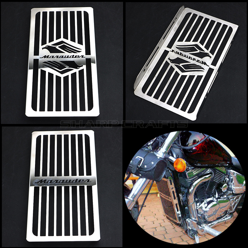HOT SALE] Nordson Motorcycle Radiator Guard Grille Cover
