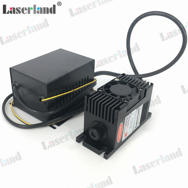 532nm 300mw-400mw DPSS Green Laser Module Diode Fan TTL/Analog 90~260VAC top quality oral sex doll head for japanese realistic dolls realdoll heads adult sex toys