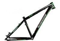 Бесплатная доставка 1600 г 26 дюймов mtb алюминиевая рама для велосипеда Рама для горного велосипеда горный велосипед Bicicletas китайский оправы из