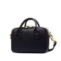 BEIBAOBAO MINI Shoulder Bag Women Handbag Messenger Bag For Girls Flap Pu Leather Simple Retro Zipper