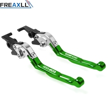 Motorcycle Brake Clutch Levers retractable handles aluminum FOR SUZUKI GSF1200 BANDIT 1996-2000 1997 1996 1998 1999 2000 цена в Москве и Питере